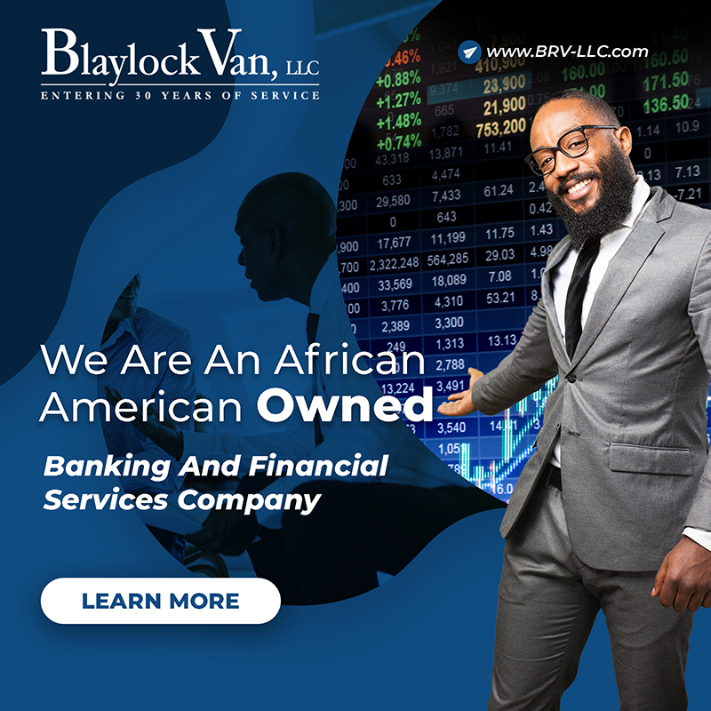 African American Investment Firm
