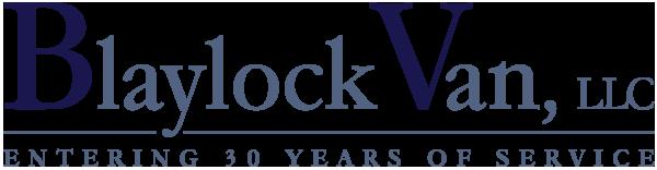 Logo - Blaylock Van, LLC