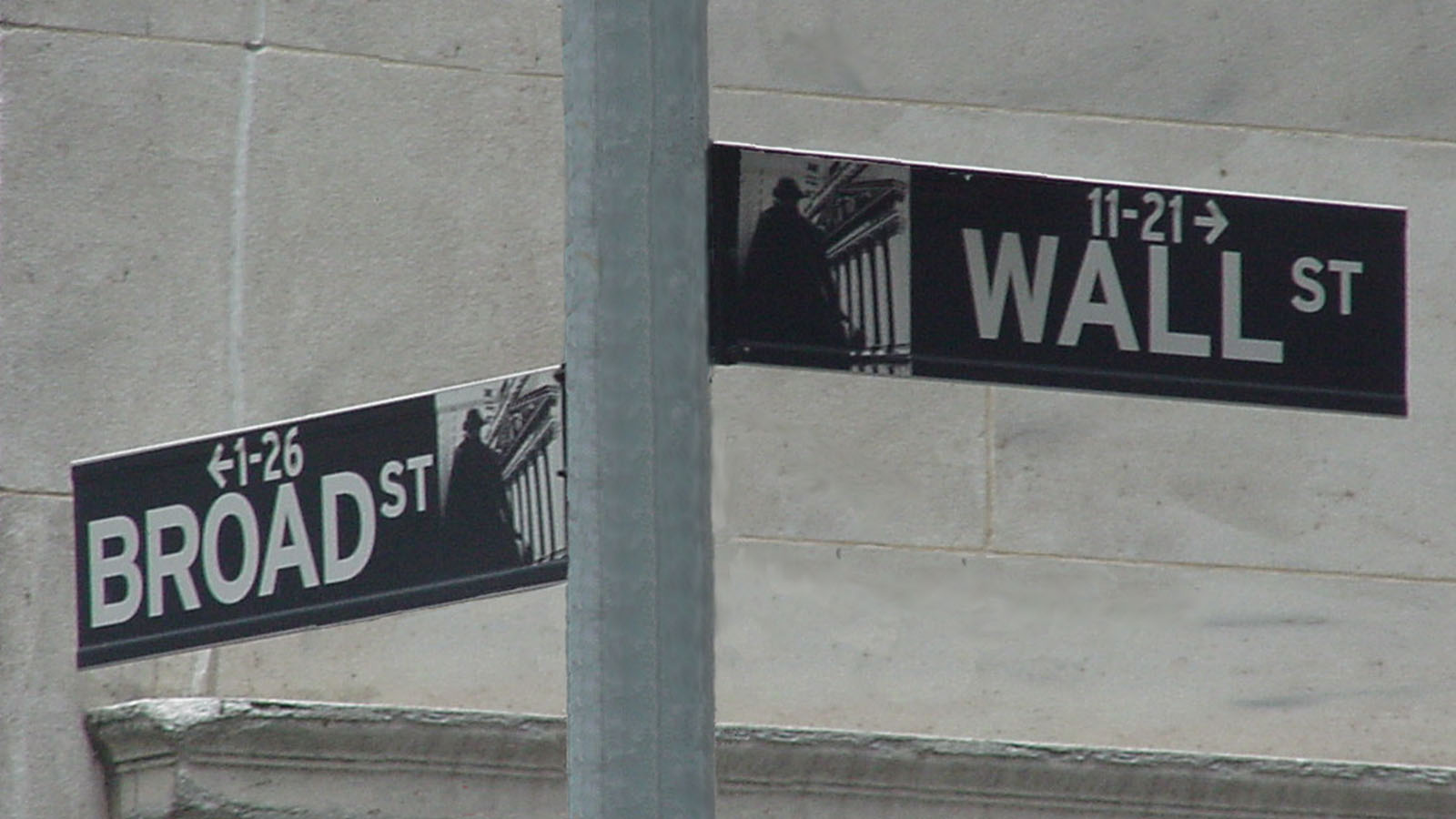 Up Against Wall Street Bond Giants