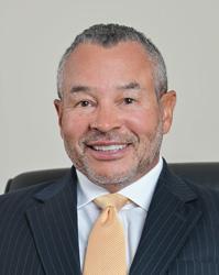 President - Eric Standifer